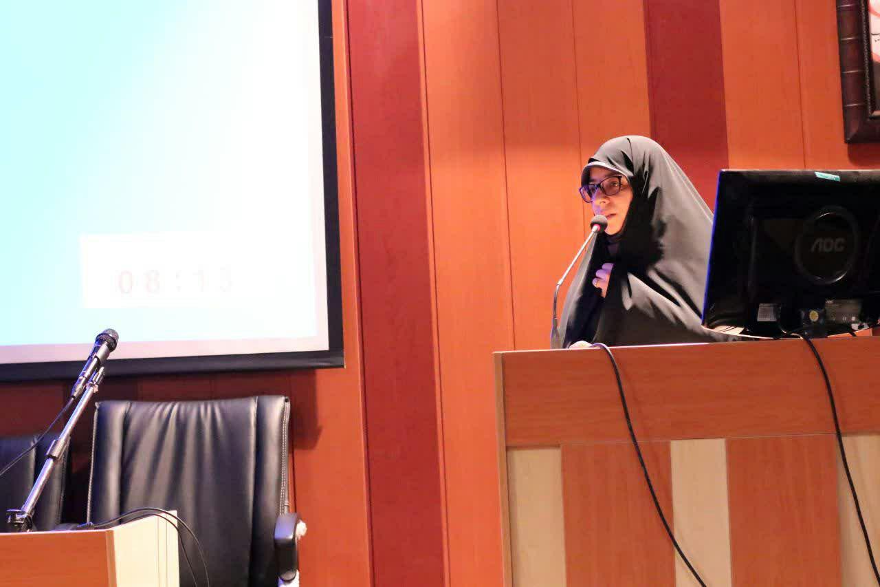 دوازدهمین پیش نشست همایش در دانشگاه شهید باهنر کرمان برگزارشد. 46